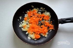 Томатный суп с булгуром - фото шаг 4