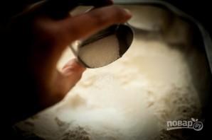 Бездрожжевая пицца - фото шаг 3