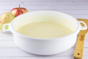Яблочный пирог Анастасии Скрипкиной - фото шаг 2