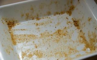 Запеканка с колбасой и сыром - фото шаг 3