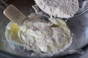 Оладьи на йогурте - фото шаг 2