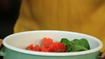 Пюре из авокадо с рыбой - фото шаг 2