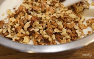 Творожное тесто без масла - фото шаг 2
