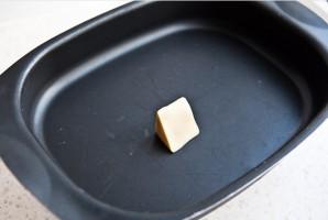 Диетический омлет в духовке - фото шаг 5