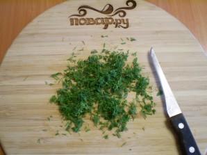 Гороховый суп в мультиварке - фото шаг 7