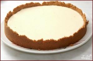 Пирог со сгущенкой - фото шаг 7