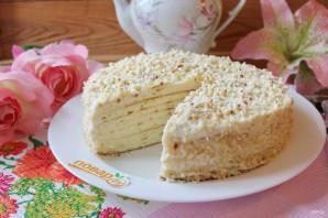 """Торт """"Быстро и вкусно"""" - фото шаг 13"""