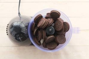 Шоколадная лазанья - фото шаг 1
