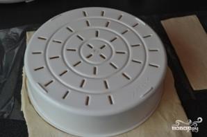 Пирог с яблочным вареньем в мультиварке - фото шаг 2