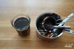 Глазурь из шоколада - фото шаг 6