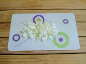 Гречневый диетический суп - фото шаг 4
