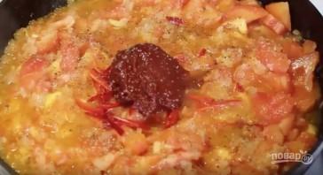 "Суп ""Харчо"" (классический рецепт) - фото шаг 6"