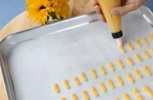 "Торт ""Дамские Пальчики"" - фото шаг 6"