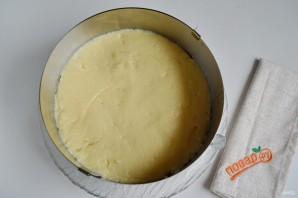 """Торт """"Карпатка"""" с заварным кремом - фото шаг 16"""