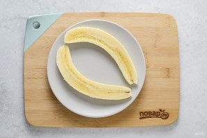 Бананы жареные