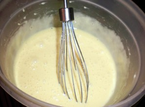 """Торт """"Сметанник"""" классический рецепт - фото шаг 1"""
