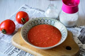Свекольный салат на зиму - фото шаг 2