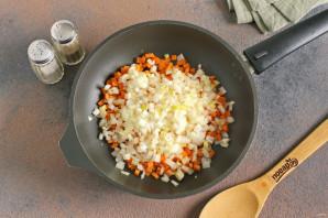 Гороховый суп по-немецки - фото шаг 4