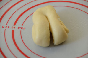 Булочки с творожным сыром - фото шаг 13