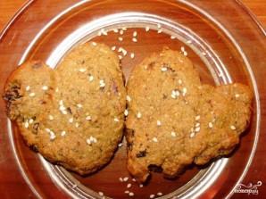 Полезное печенье - фото шаг 4