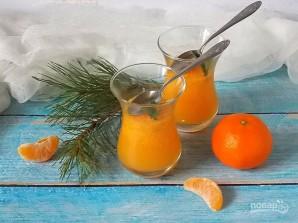 """Желе """"Оранжевое настроение"""" - фото шаг 5"""