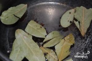 Огурцы консервированные болгарские - фото шаг 3