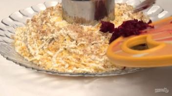 Гранатовый браслет рецепт классический - фото шаг 10
