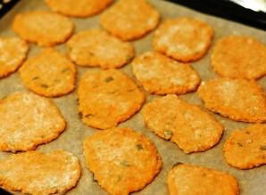 Печенье с тыквой - фото шаг 4