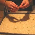 Фокачча с розмарином и фокачча с оливками и томатами - фото шаг 9