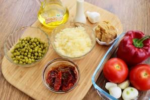 Картофельное пюре: 6 видов - фото шаг 1
