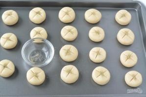 """Индийское песочное печенье """"Нанхатаи"""" - фото шаг 9"""