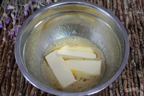 Творожное печенье с маком - фото шаг 3