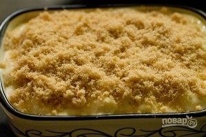Паста с сырным соусом - фото шаг 7
