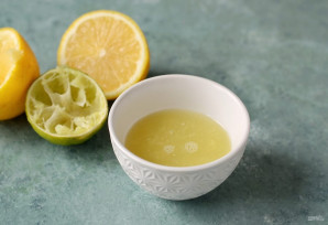 Ананасовый лимонад - фото шаг 3