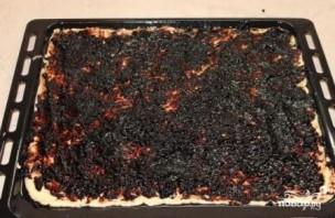 Печенье со смородиновым вареньем - фото шаг 7
