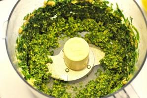 Салат из филе - фото шаг 9