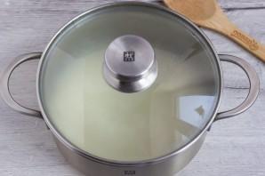 Правильный рис - фото шаг 5