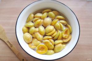 Варенье из абрикосов с лимонной кислотой - фото шаг 5