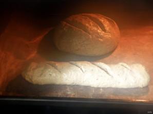 Хлеб пшенично-ржаной - фото шаг 5