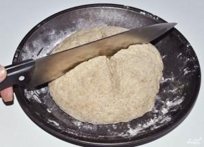 Ирландский овсяный хлеб - фото шаг 3