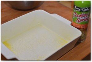 Запеканка из брокколи в духовке - фото шаг 8