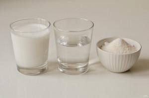 Кокосовый сироп - фото шаг 1