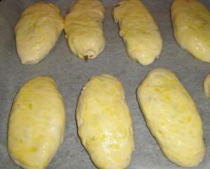 Пирожки с картошкой за 5 минут - фото шаг 4