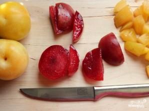 Кисло-сладкий соус с ананасами - фото шаг 1