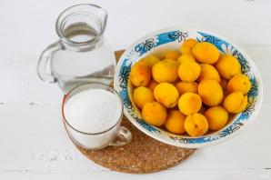 Компот из абрикосов без стерилизации - фото шаг 1