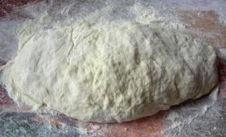 Пирожки с вишней на сковороде - фото шаг 2
