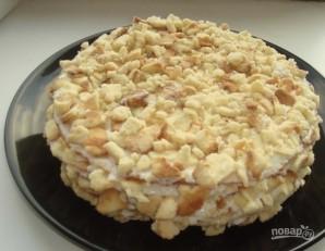 Торт низкокалорийный - фото шаг 5