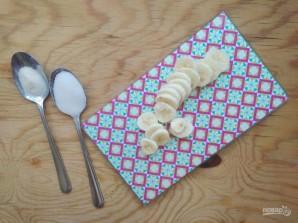 Бананы в желе - фото шаг 2