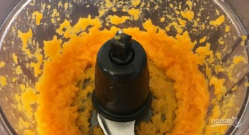 Кукурузный хлеб в духовке - фото шаг 1