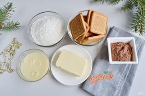 Кокосово-шоколадный рулет - фото шаг 1